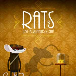 Comprar Rats Time is running out CD Key Comparar Precios