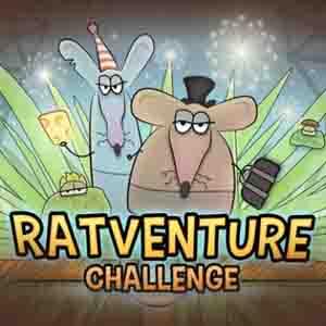 Comprar Ratventure Challenge CD Key Comparar Precios