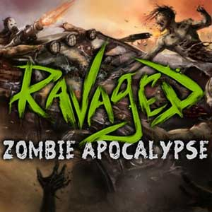 Comprar Ravaged Zombie Apocalypse CD Key Comparar Precios
