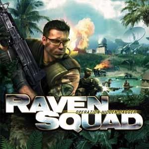 Comprar Raven Squad Xbox 360 Code Comparar Precios