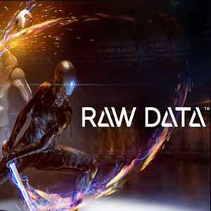 Comprar Raw Data CD Key Comparar Precios
