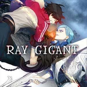 Comprar Ray Gigant CD Key Comparar Precios