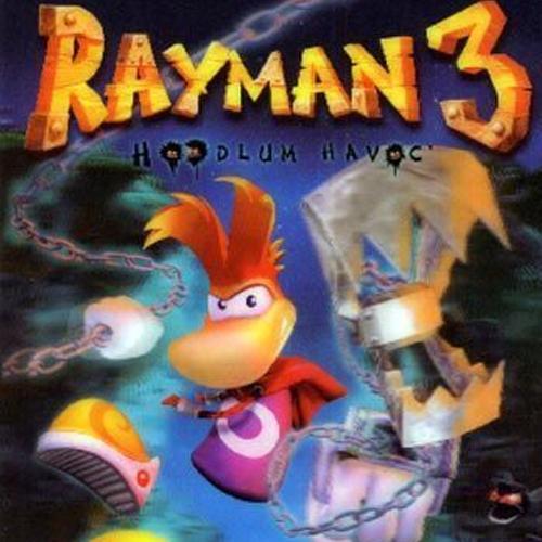 Comprar Rayman 3 CD Key Comparar Precios