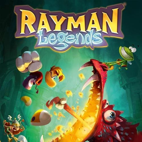 Comprar Rayman Legends Nintendo Wii U Descargar Código Comparar precios
