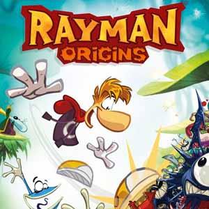 Comprar Rayman Origins Ps3 Code Comparar Precios