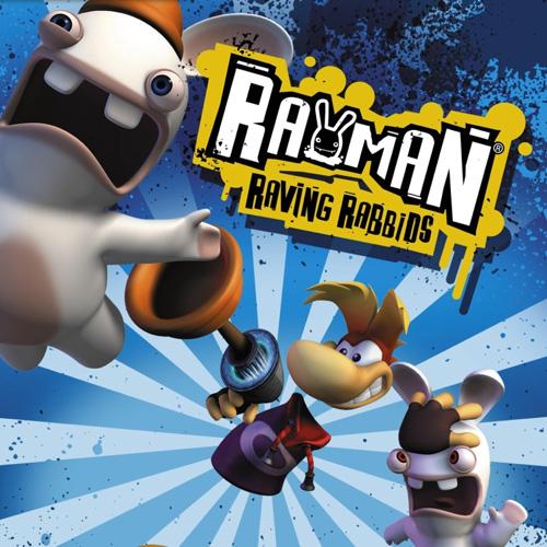 Comprar Rayman Raving Rabbids CD Key Comparar Precios