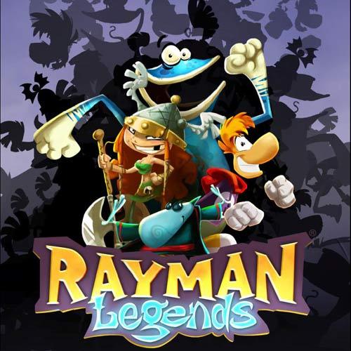 Descargar Rayman Legends - PC key Comprar