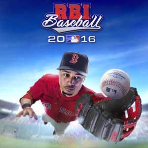 Comprar RBI Baseball 16 Xbox One Code Comparar Precios