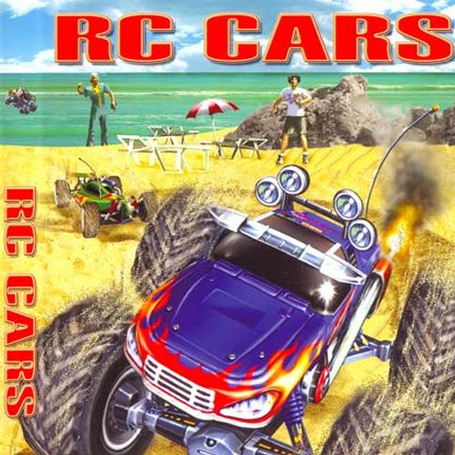 Comprar RC Cars CD Key Comparar Precios