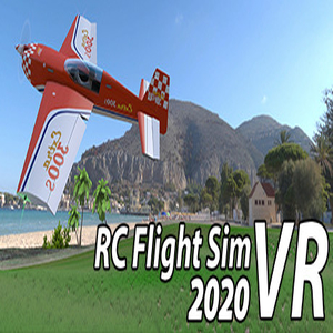 Comprar RC Flight Simulator 2020 VR CD Key Comparar Precios