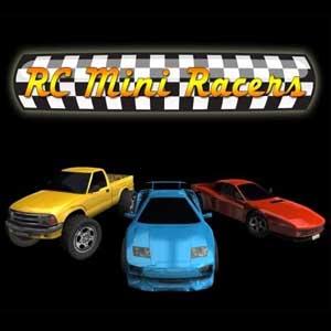 Comprar RC Mini Racers CD Key Comparar Precios