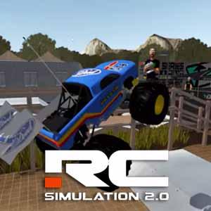 Comprar RC Simulation 2.0 CD Key Comparar Precios