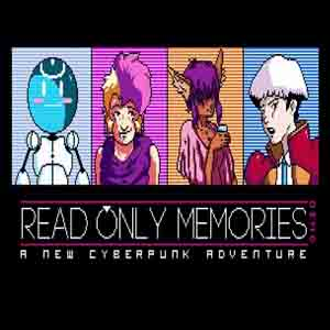 Comprar Read Only Memories CD Key Comparar Precios