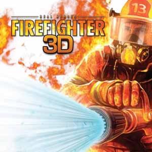 Comprar Real Heroes Firefighter 3D Nintendo 3DS Descargar Código Comparar precios