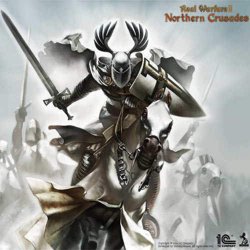 Descargar Real Warfare 2 Northern Crusades - key PC Steam