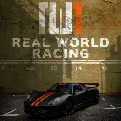 Comprar Real World Racing CD Key Comparar Precios