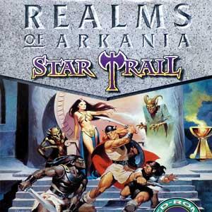 Comprar Realms of Arkania 2 Star Trail Classic CD Key Comparar Precios