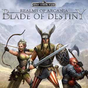 Comprar Realms of Arkania Blade of Destiny Xbox One Code Comparar Precios