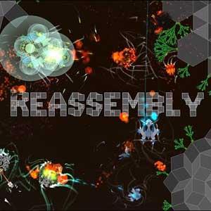 Comprar Reassembly CD Key Comparar Precios