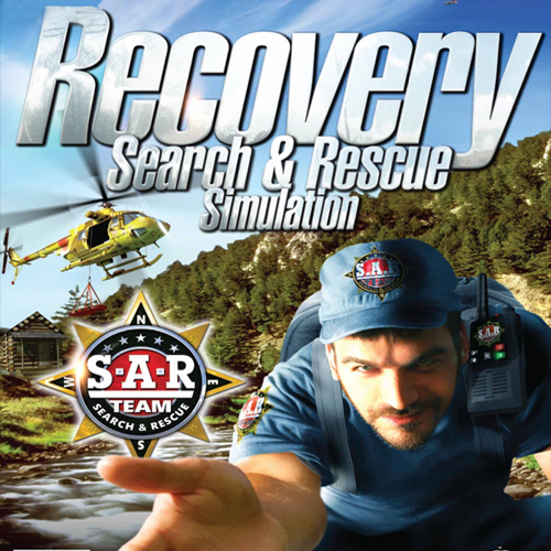 Comprar Recovery Search & Rescue Simulation CD Key Comparar Precios