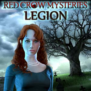 Comprar Red Crow Mysteries Legion CD Key Comparar Precios