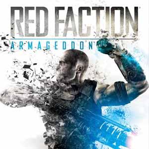 Comprar Red Faction Armageddon Xbox 360 Code Comparar Precios