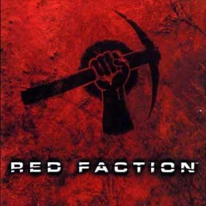 Comprar Red Faction CD Key Comparar Precios