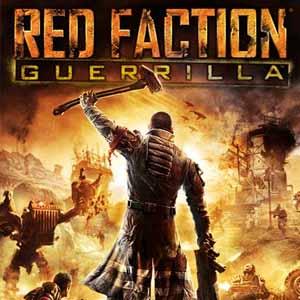 Comprar Red Faction Guerilla Xbox 360 Code Comparar Precios