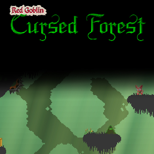 Comprar Red Goblin Cursed Forest CD Key Comparar Precios