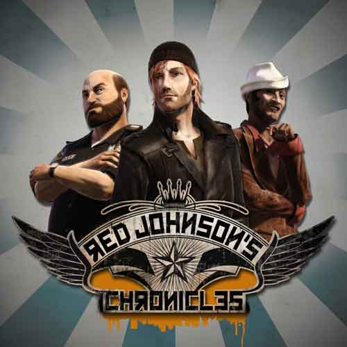 Comprar clave CD Red Johnson s chronicles y comparar los precios