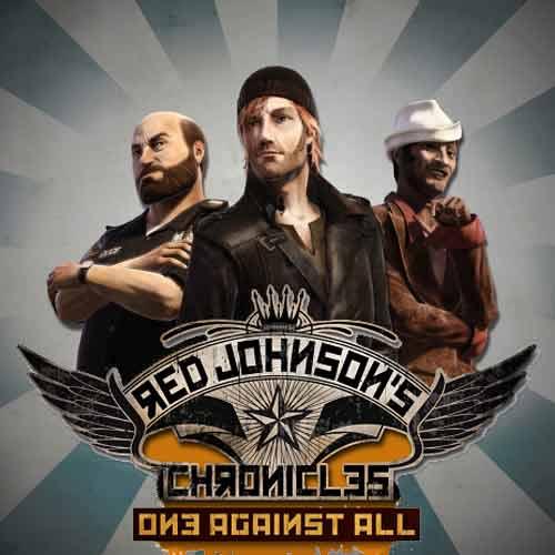 Comprar clave CD Red Johnsons chronicles One against All y comparar los precios