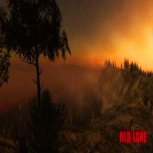 Comprar Red Lake CD Key Comparar Precios