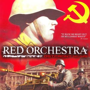 Comprar Red Orchestra CD Key Comparar Precios