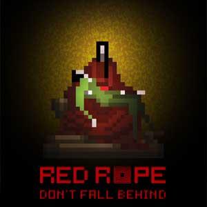 Comprar Red Rope Dont Fall Behind CD Key Comparar Precios