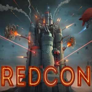 Comprar REDCON CD Key Comparar Precios