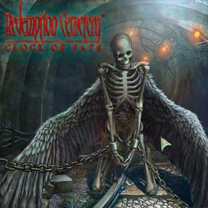 Comprar Redemption Cemetery Clock of Fate CD Key Comparar Precios