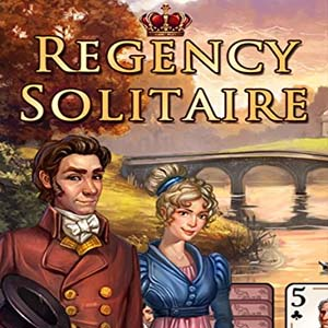 Comprar Regency Solitaire CD Key Comparar Precios