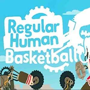 Regular Human Basketball