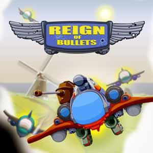 Comprar Reign of Bullets CD Key Comparar Precios
