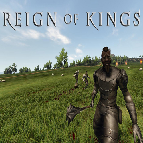 Comprar Reign Of Kings CD Key Comparar Precios