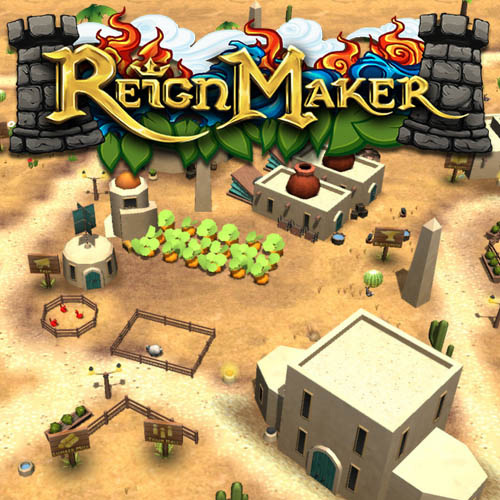 Comprar ReignMaker CD Key Comparar Precios