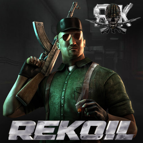 Descargar Rekoil - PC key Steam