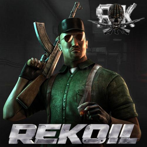 Descargar Rekoil - PC key Steam