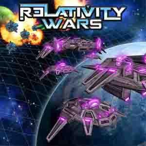 Comprar Relativity Wars A Science Space RTS CD Key Comparar Precios