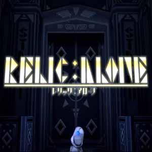 Comprar Relic Alone CD Key Comparar Precios