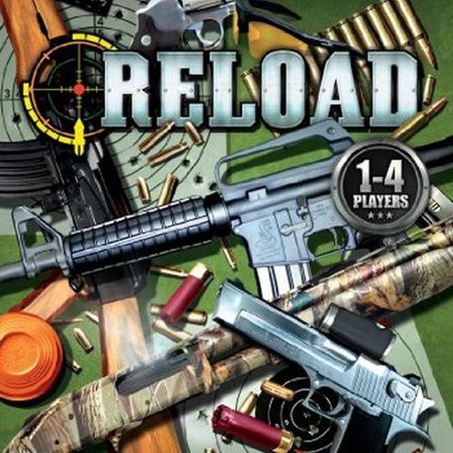 Comprar Reload CD Key Comparar Precios