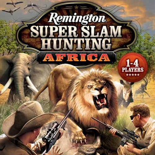 Comprar Remington Super Slam Hunting Africa CD Key Comparar Precios