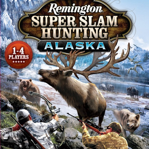 Comprar Remington Super Slam Hunting Alaska CD Key Comparar Precios