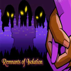Comprar Remnants of Isolation CD Key Comparar Precios