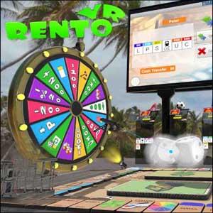 Rento Fortune VR